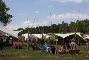 In Mützingen gibt es eine kunterbunte Auswahl zu entdecken - von Handgemachtem über Köstliches bis hin zu musikalischer Unterhaltung.