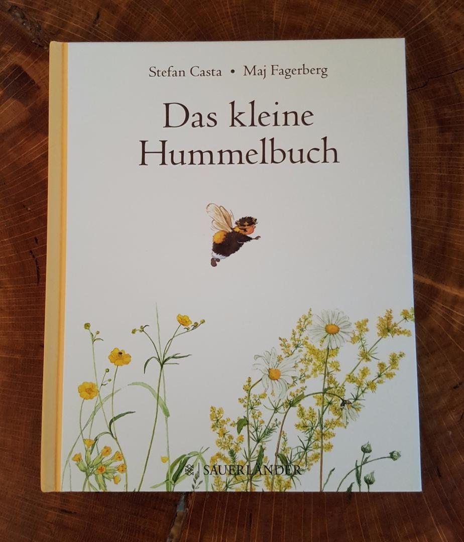 Von Hummeln undBlumen..