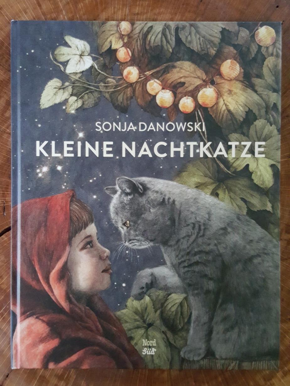 """""""Kleine Nachtkatze"""""""